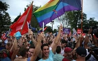 Love Wins: Supreme Court Decision Legalizes Same-Sex Marriage Nationwide