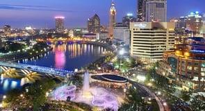 6. Columbus Ohio