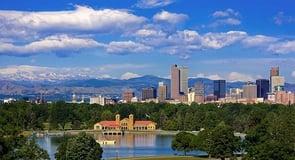 2. Denver, Colorado