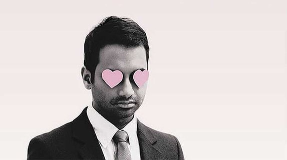Modern Romance The Pleasures And Perils Of Present Day Dating According To Aziz Ansari
