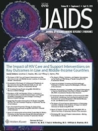 A Joint Issue: Cannabis Use In Certain HIV-Positive Patients Leads To Lower Quality Of Life