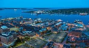 1. Portland, Maine