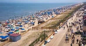 5. Rehoboth Beach, Deleware