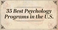 35 Best Psychology Programs in the U.S.