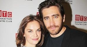 5. Jake Gyllenhaal & Ruth Wilson