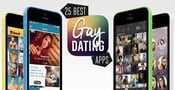 25 Best Gay Dating Apps
