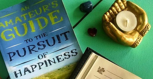 Pursuit Of Happiness The 1 Book To Improve Your Relationship