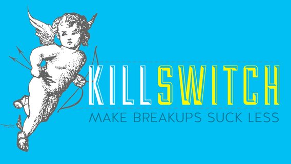 Killswitch Healing Broken Hearts One Facebook Pic At A Time