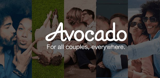 Know Ya' Boo with the #1 Social Network for Two: Avocado
