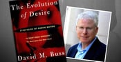"""The Evolution of Desire"": A Groundbreaking Book About Human Mating"