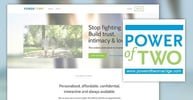 Power of Two: The Best Online Alternative to Marriage Counseling