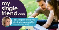 MySingleFriend: Making Profile Writing Easy Since 2004