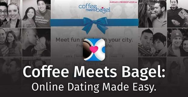Coffee Meets Bagel The Ideal Dating App For Women