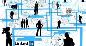 Photo of LinkedIn connections