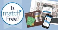 Is Match.com Free?