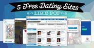 5 Free Dating Sites Like POF