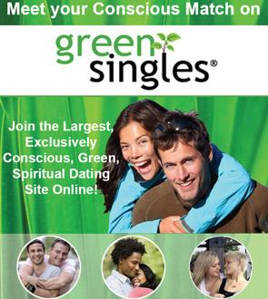 Photo of GreenSingles users