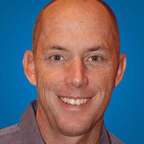 Michael Egan, JDate CEO