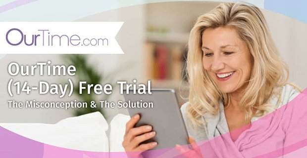 Ourtime Free Trial 14 Days