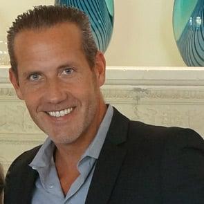 Photo of BeautifulPeople.com Managing Director Greg Hodge