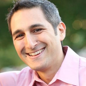 Photo of David DeAngelo