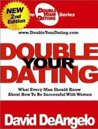 Photo of Double Your Dating book cover