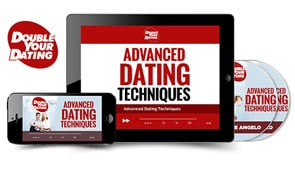 Photo of Advanced Dating Techniques book cover