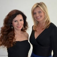 Photo of the founders of GlutenFreeSingles.com