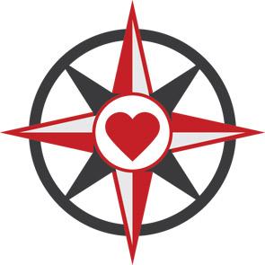 TheHeartographer.com logo