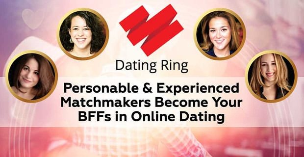 Dating Ring Expert Matchmakers