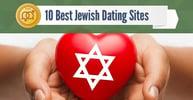 10 Best Jewish Dating Sites