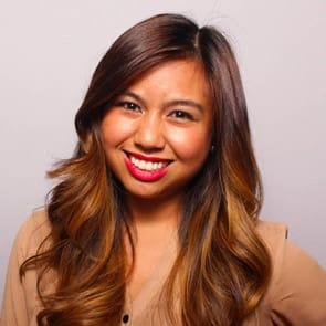 Photo of Krissy Dolor, eFlirt's Director of Dating