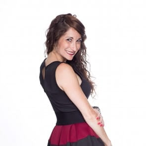 Photo of Erika Ettin, Founder of A Little Nudge