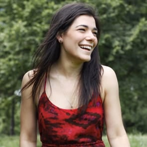 Photo of Lisa Hoehn, Founder of Profile Polish