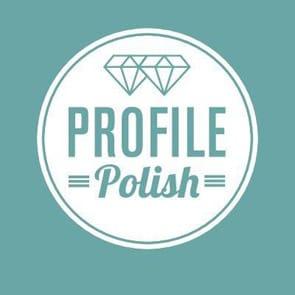 Photo of the Profile Polish logo