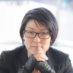 Photo of Susie Lee, Siren CEO