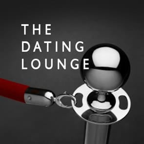Photo of The Dating Lounge logo