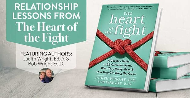 Relationship Lessons Heart Of Fight