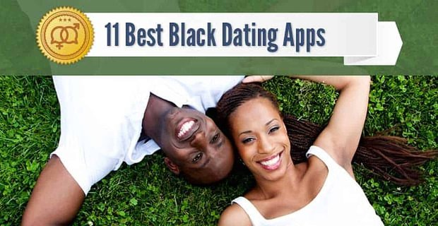 Best Black Dating Apps