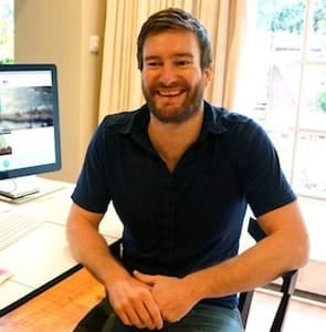 Photo of Matt Connolly, Founder of myLovelyParent