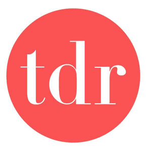 Photo of the Three Day Rule Logo