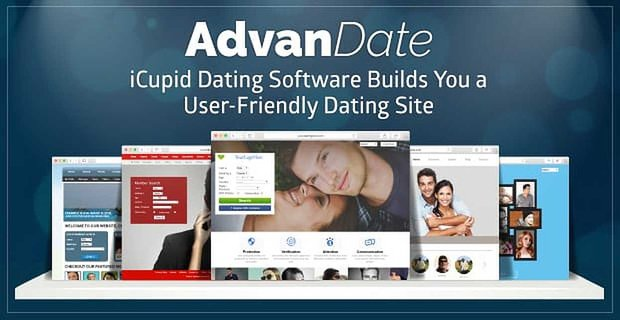 Advandate Software Builds Dating Sites