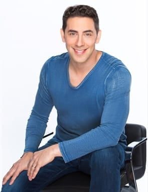 Photo of Evan Marc Katz, a dating coach for women