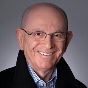 A photo of Isaac Raichyk, creator of the Clover app
