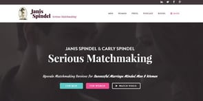 Photo of Janis and Carly's homepage