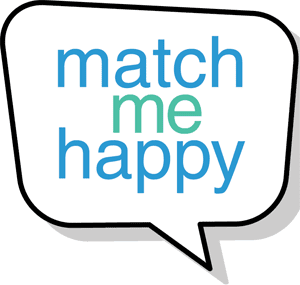 Photo of the Match Me Happy logo