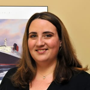 Photo of Melissa Paloti, Director of Product Development at Cruise Critic