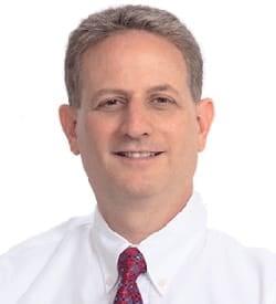 Photo of Robert Stevens, CEO of WriteExpress