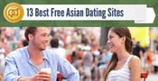 13 Best Free Asian Dating Sites (2021)