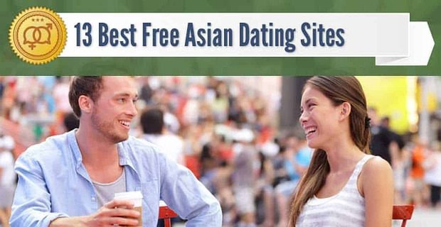 Asian Dating Sites Apps